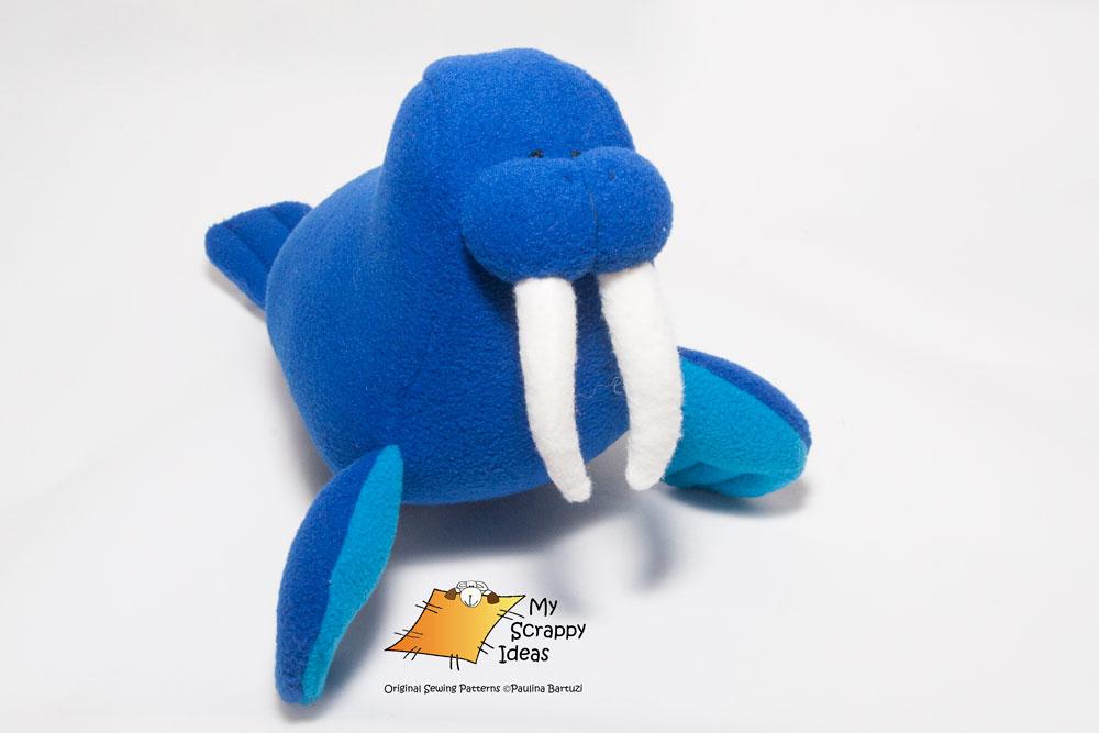 Witty Walrus